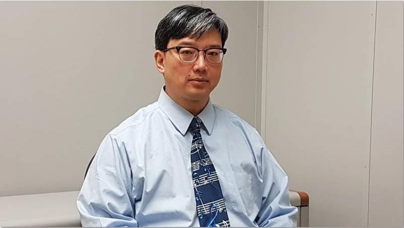 屈思宏博士講座系列