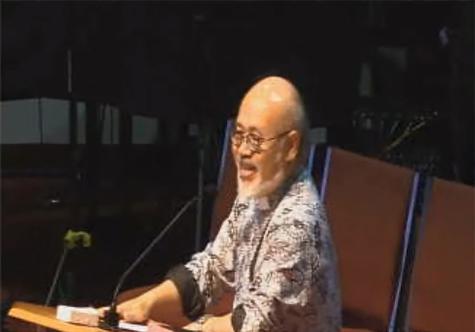 盧龍光牧師博士講座系列